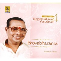 BROVABHARAMA - Audio CD