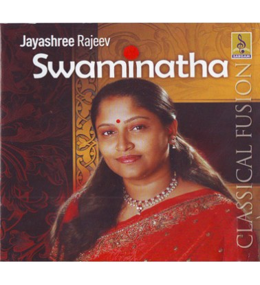 SWAMINATHA - Audio CD