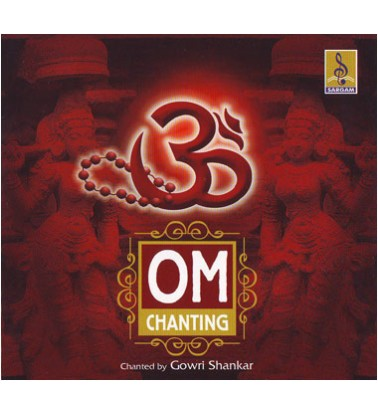 OM - Audio CD