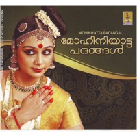 MOHINIYATTA PADANGAL - Audio CD