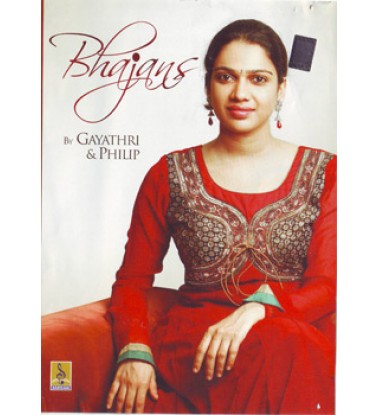 BHAJANS - Audio CD