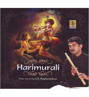 HARI MURALI
