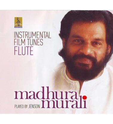 MADURA MURALI FILM TUNES ( FLUTE)-