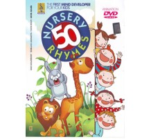 Nursery Rhymes-DVD