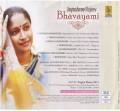 BHAVAYAMI- Audio CD