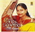 BHO SHAMBHO - Audio CD