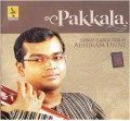 PAKKALA - Audio CD