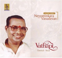 VATHAPI - Audio CD