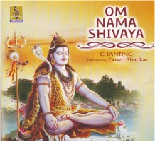 OM NAMA SHIVAYA - Audio CD