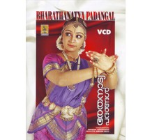 BHARATHANATYA PADANGAL- Video CD