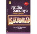 NRITHASANDHYA - Video CD