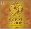 SACRED CHANTS - Audio CD