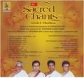 SACRED CHANTS - Audio CD