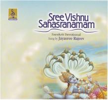SREE VISHNU SAHASRANAMAM - Audio CD