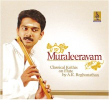 MURALEERVAM - Audio CD
