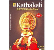 KATHAKALI 2 - Video CD
